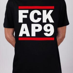 Camisola FCK AP9