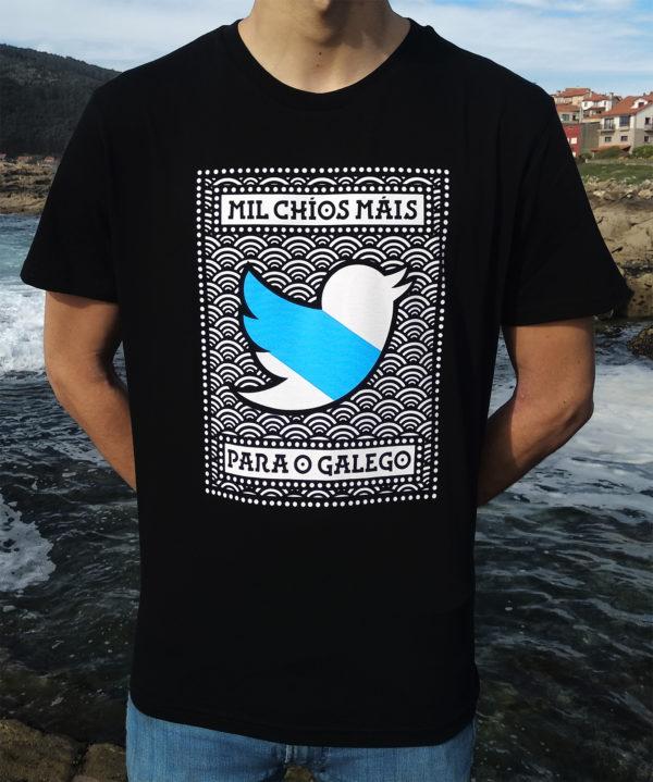 Mil Chíos Máis Para o Galego Diante