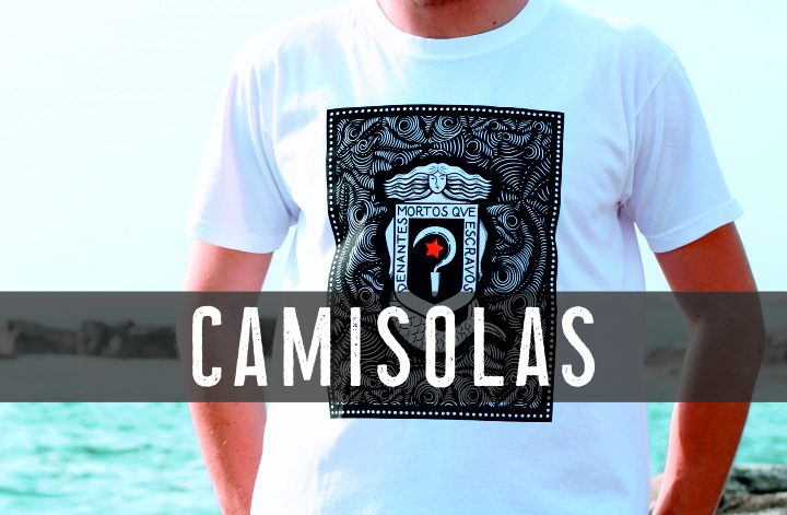 Camisolas Web